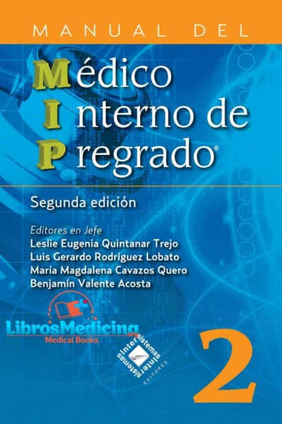 Manual del Médico Interno de Pregrado – 2 Edicion