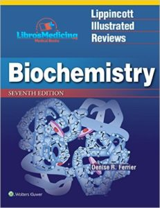 Lippincott Illustrated Reviews Biochemistry - 7th Edition