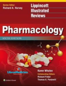 Lippincott Illustrated Reviews Pharmacology - 7th Edition