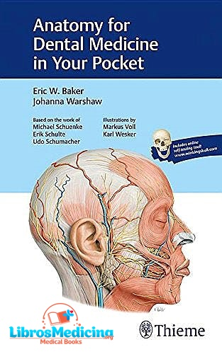 Anatomy for Dental Medicine in Your Pocket PDF