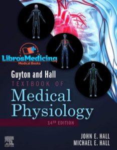 Guyton and Hall Textbook of Medical Physiology – 14th Edition PDF